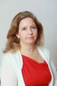 Горшкова Татьяна Анатольевна
